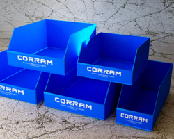 Corram Custom Boxes